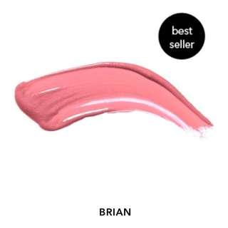 現貨 Javi-#22111 ELF 潤澤唇膏Ex-tea lip Gliss-Brian