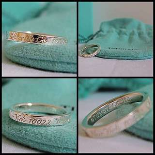 Tiffany & Company Ring