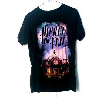 """Pierce The Veil"" Band T-shirt"