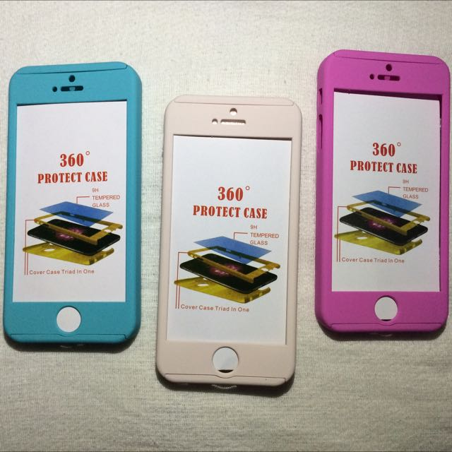 SALE 360 Full Protect Case