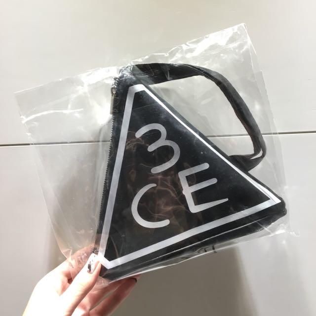 3CE 化妝包/收納包