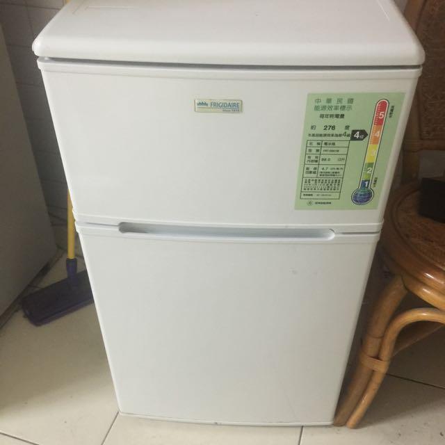 (保留中)950超便宜冰箱