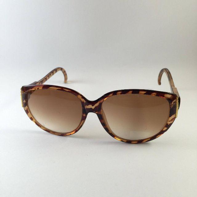 百搭 琥珀太陽眼鏡