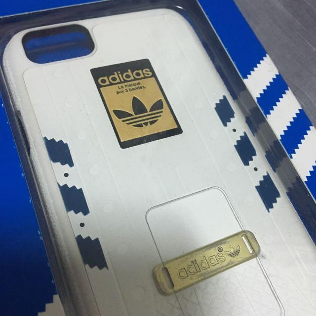 正版 adidas 愛迪達 iphone6/6s 手機殼