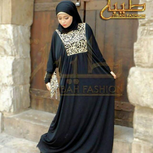 Abaya Thiba