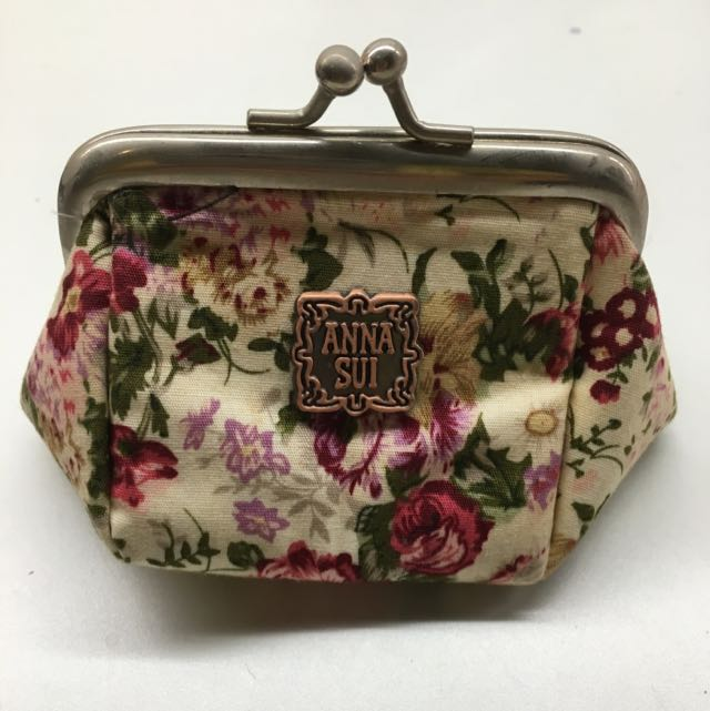 Anna Sui Purse Women S Fashion Bags Wallets On Carou 42ecb40ac86aa