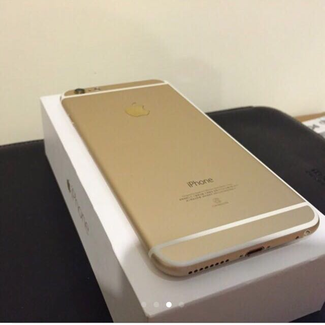 Apple手機 IPHONE6 容量16g 二手機(保存良好 公司貨)