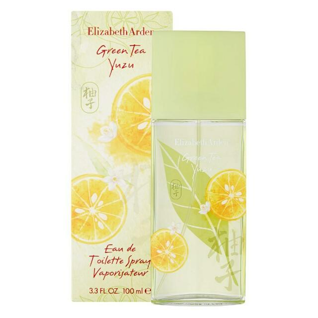 Authentic Elizabeth Arden Yuzu