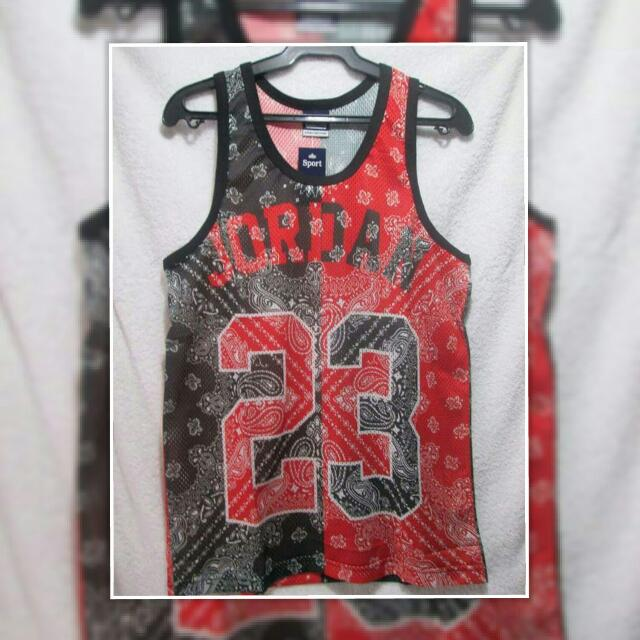 REPRICED!190php Authentic Jordan Jersey