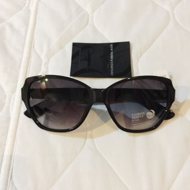 REPRICED! Authentic New York & Company Sunnies