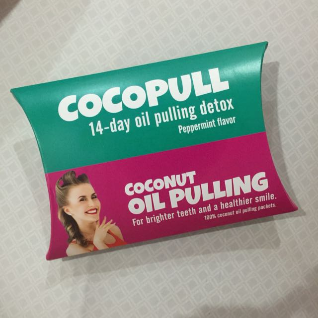 Cocopull (One week Supply)