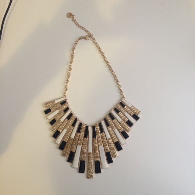 Colette Neckless
