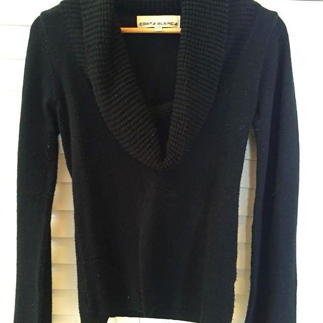 Costa Blanca Sweater