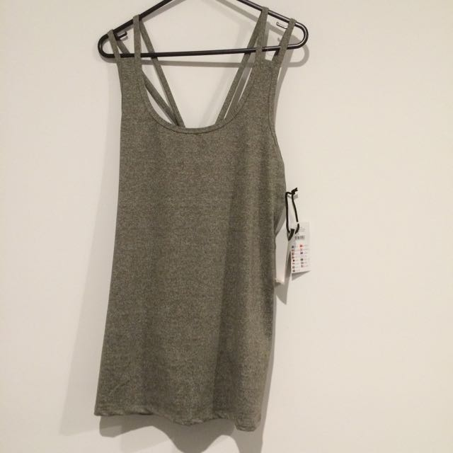Cotton On Active Top For Women