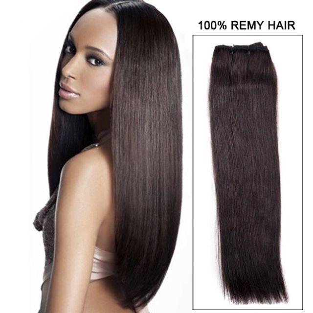 Dark Brown Hair Extension