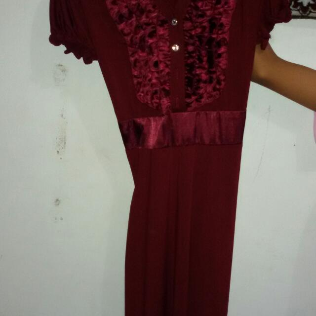 Dress Import New Concept