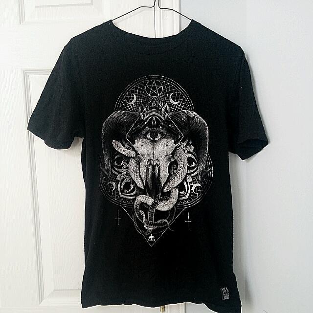 DTOX Shirt