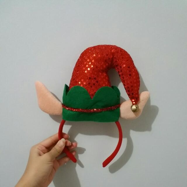 Elf Bando