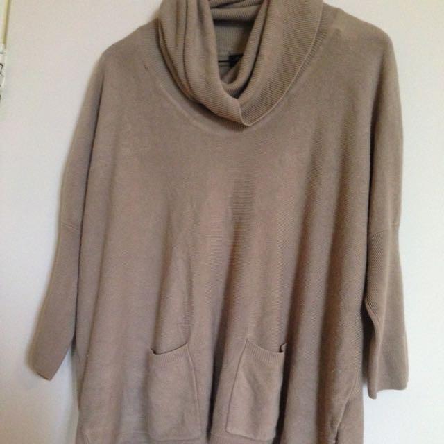 Fall Sweater/ Shirt.