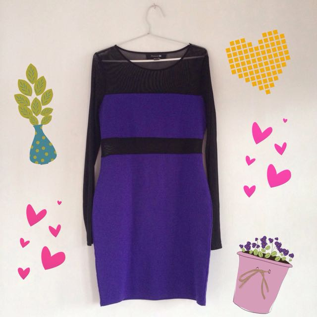Forever21 Party Dress