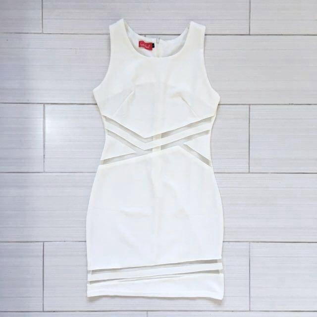 GET LAUD Demi Dress