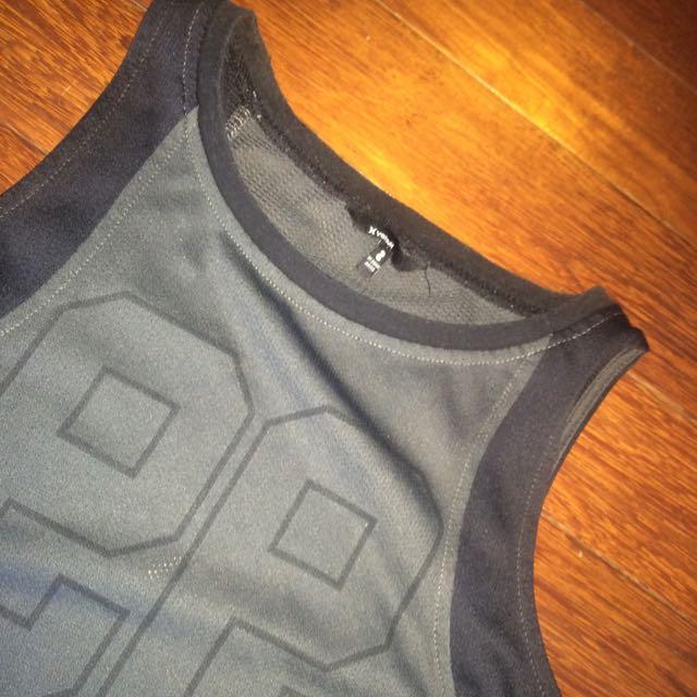 Hurley X Nike Singlet Jersey