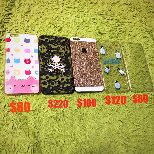 Iphone6 Plus 手機殼~