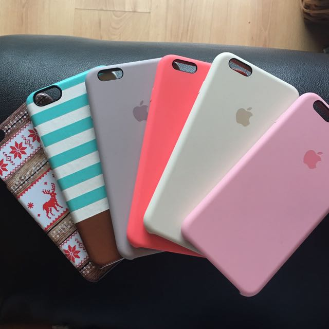 iPhone 6 Plus and/or 6s Plus Cases
