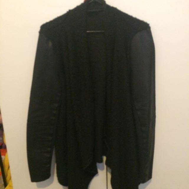 Jacket Size 10 Bardot