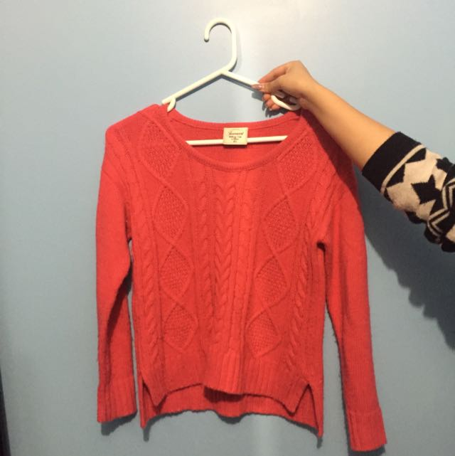 Jeanswest Knitted Jumper