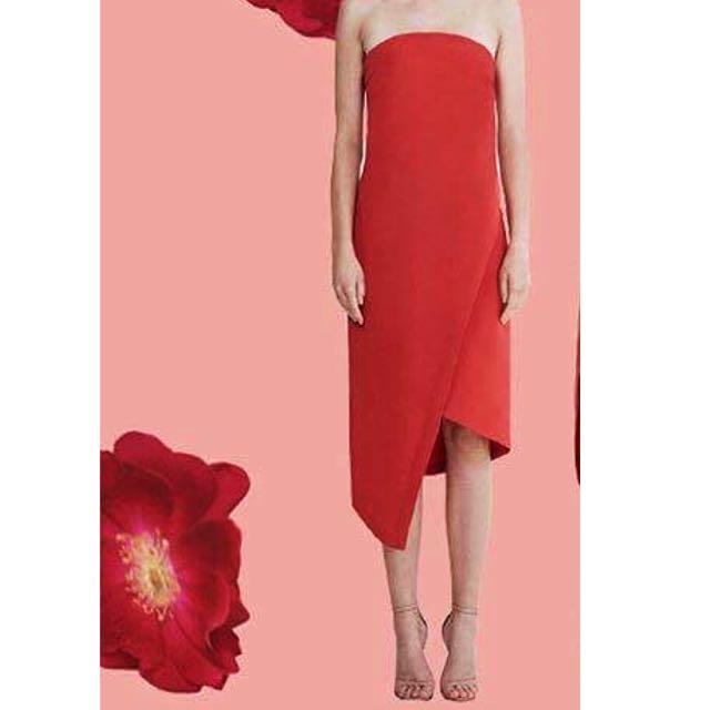 Keepsake The Label : Visionary Dress