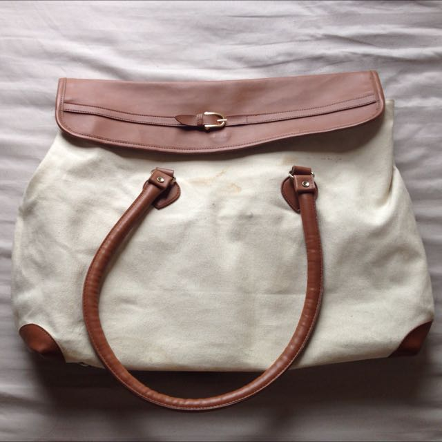 Lancôme Paris Bag