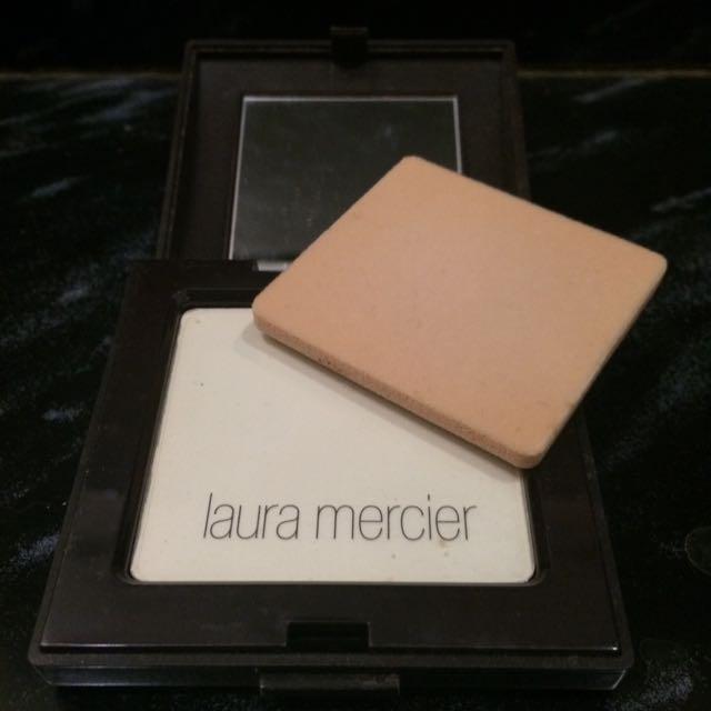Laura Mercier - Matte Translucent (Free Invisible Loose Setting Powder)