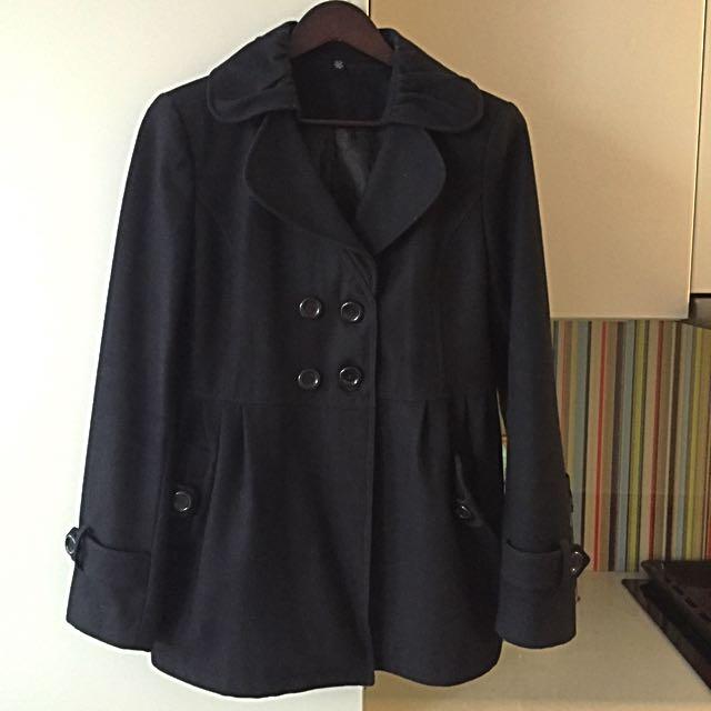 Le Chateau Winter Coat