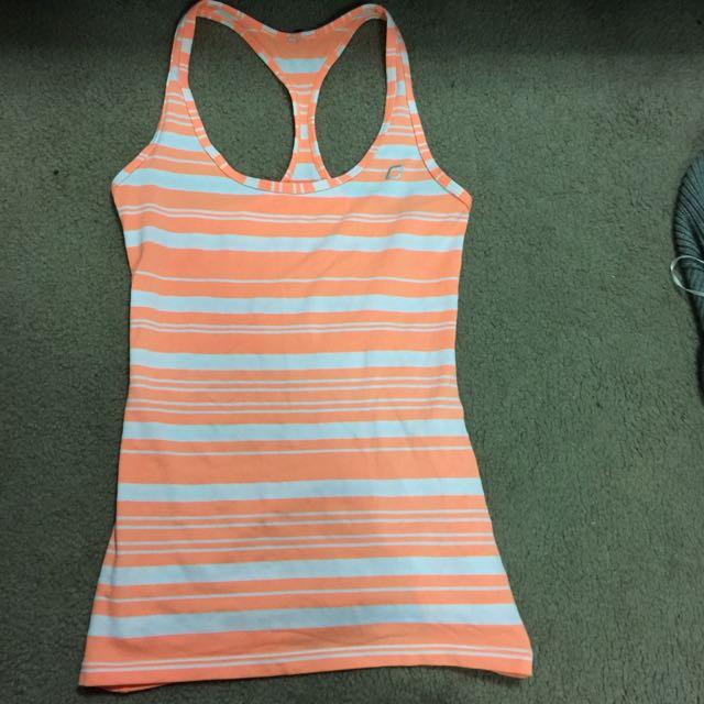 Lorna Jane Top Sportswear XS
