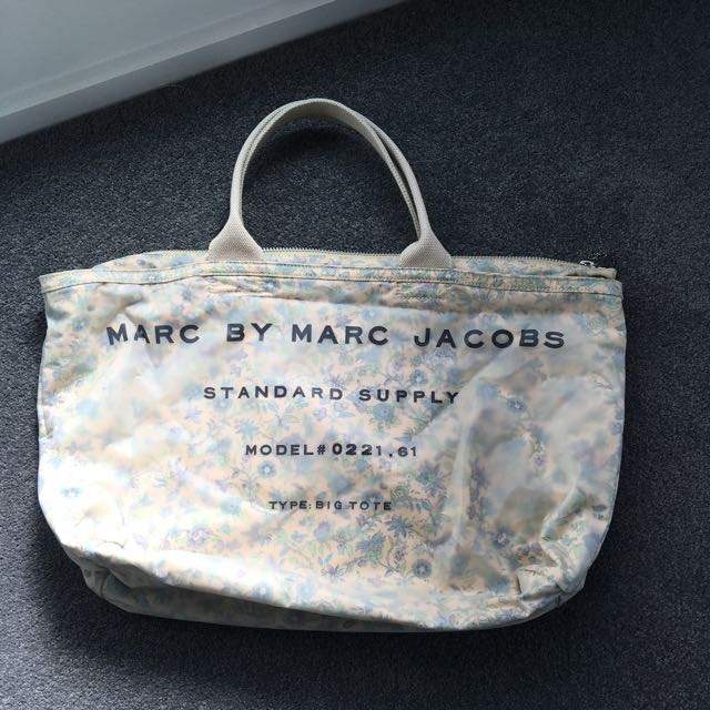 Marc By Marc Jacobs Big Tote
