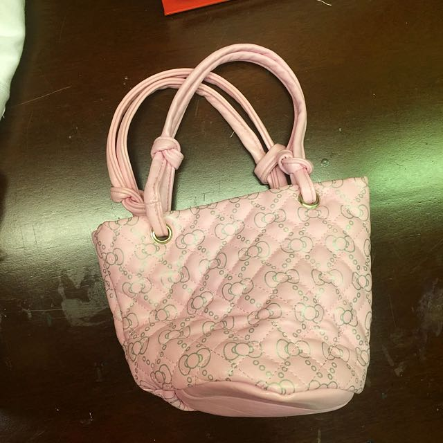 Mini Hello Kitty Bag