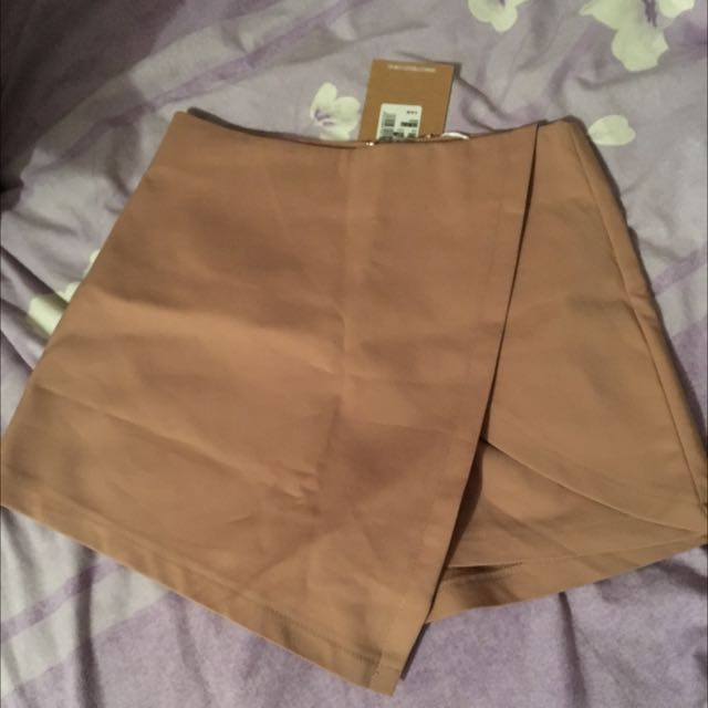 Mooloola MOCHA Shorts