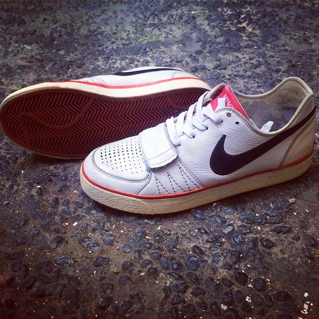 Nike Air Maxs Zoom