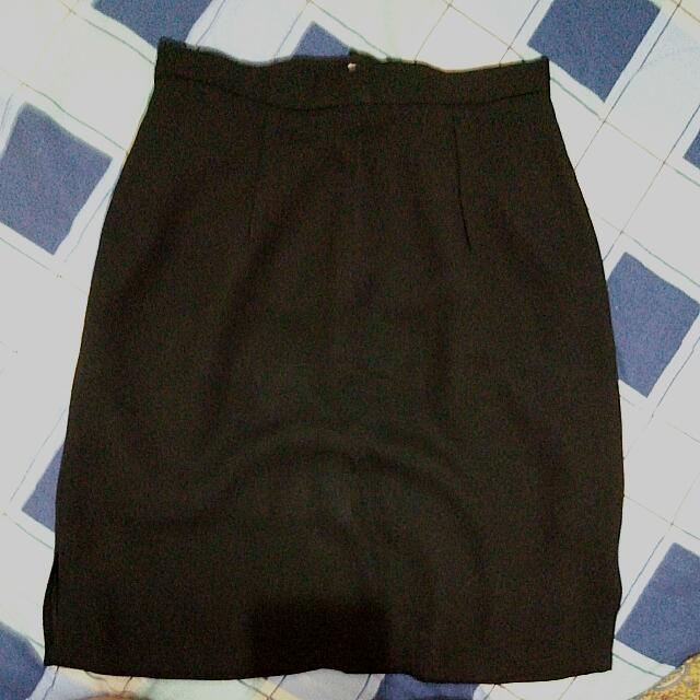 Ofis Skirt