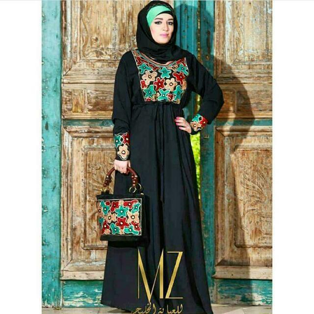 Original Egyptian Abaya