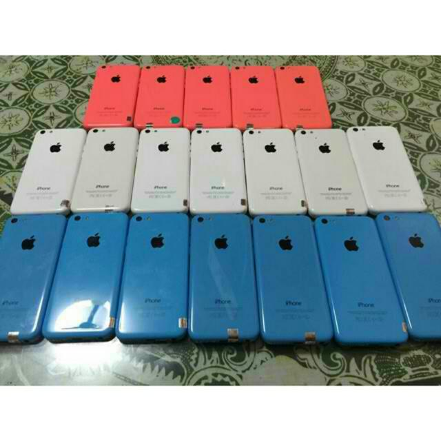 Original Iphone5c (Sale)