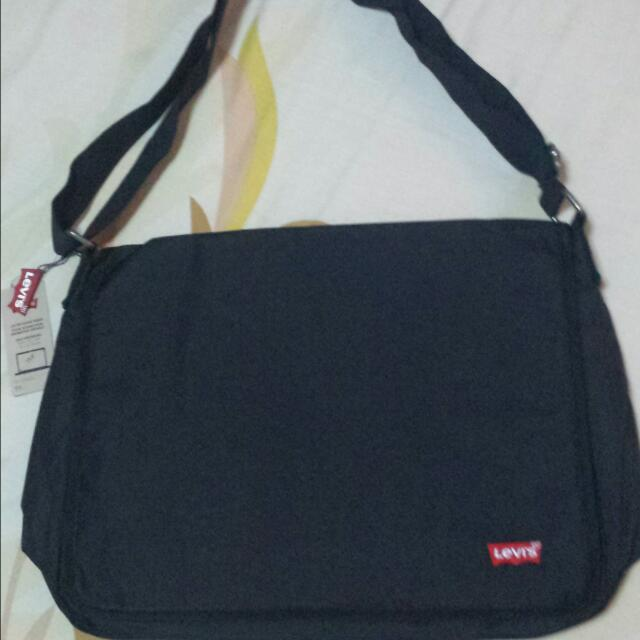 Original LEVI'S Laptop bag