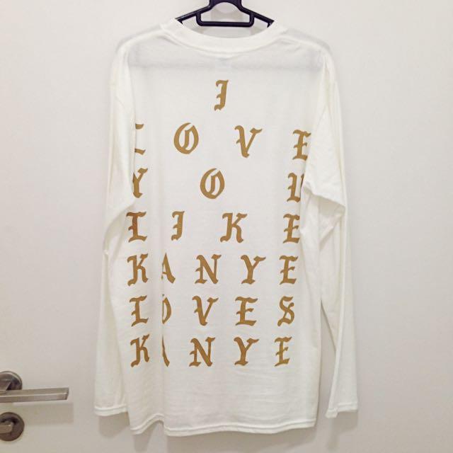 PABLO Long Sleeve T Shirt