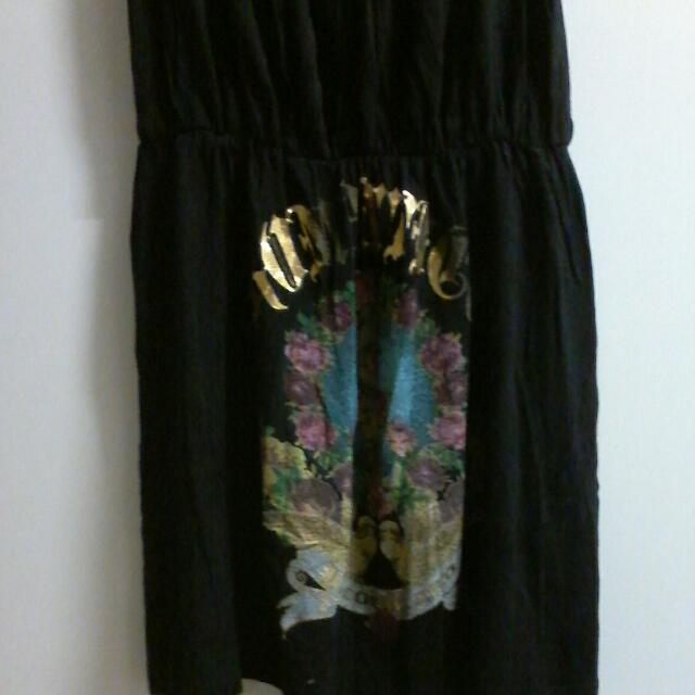 PACO CHICANO DRESS