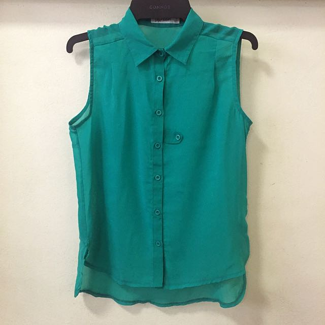Paperscissor Woman Blouse Size S
