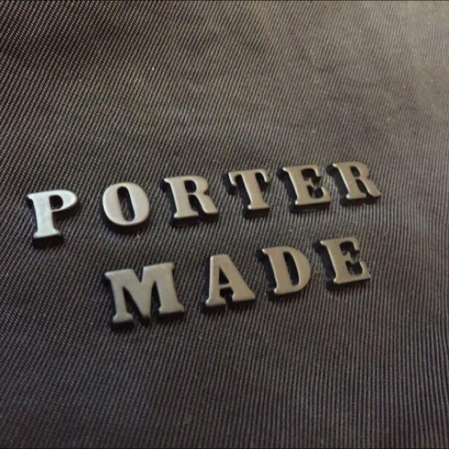 porter 大容量 後背包