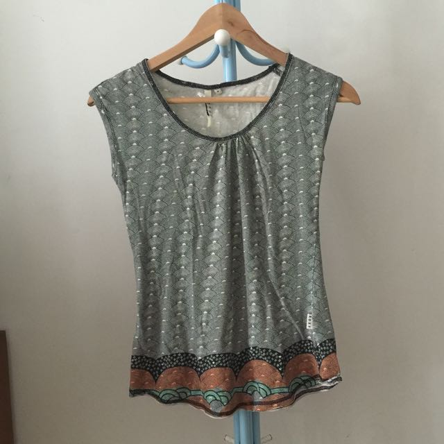 Preloved Roxy Tops