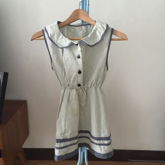 Preloved Sailor Tops