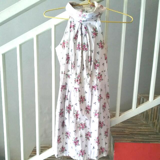Preloved_Sexdress Floral